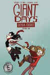 15. Giant Days TPB Extra Credit