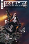 Agent 47 Birth of Hitman #6 (Cover A - Lau)