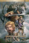 Game of Thrones Clash of Kings #10 (Cover B - Rubi)