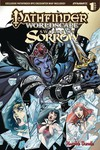 Pathfinder Worldscape Swords of Sorrow One Shot