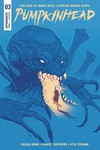 Pumpkinhead #3 (of 5) (Cover A - Strahm)
