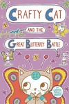 Crafty Cat & Great Butterfly GN
