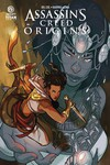 Assassins Creed Origins #4 (of 4) (Cover A - Favoccia)