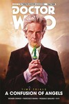 Doctor Who 12th Time Trials HC Vol 03 Confusion of Angels