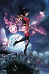 Grimm Fairy Tales #17 (Cover A - Johnson)