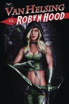 Van Helsing vs Robyn Hood #4 (of 4) (Cover C - Williams)
