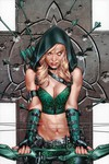Robyn Hood the Curse #4 (of 6) (Cover C - Anacleto)