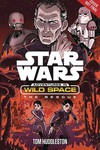 Star Wars Adventures in Wild Space - Rescue