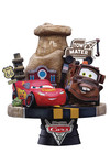 Disney Pixar Cars D-Select Previews Exclusive 6-inch Statue