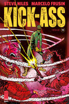 Kick-Ass #13 (Cover C - McCarthy)