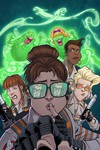 Ghostbusters 35th Anniversary Answer The Call Ghostbusters