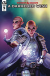 Dungeons & Dragons a Darkened Wish #3 (Retailer 10 Copy Incentive Variant) Swaid