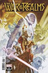 War of Realms #2 (of 6) (Tedesco Variant)
