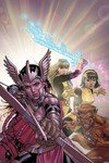 War of Realms Uncanny X-Men #1 (of 3)