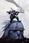 War of Realms Punisher #1 (of 3) (Zaffino Variant)