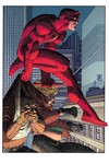 Daredevil #4 (Jrjr Hidden Gem Variant)