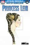 Star Wars: Age of Rebellion - Princess Leia #1 (Concept Variant)