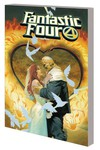 Fantastic Four TPB Vol 02 Mr and Mrs Grimm