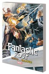 Fantastic Four TPB Behold Galactus