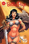 Bettie Page Unbound #1 (Cover A - Royle)