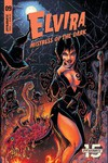 Elvira Mistress of Dark #9 (Cover A - Eastman)