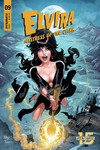 Elvira Mistress of Dark #9 (Cover C - Royle)