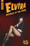 Elvira Mistress of Dark #9 (Cover D - Photo)