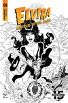 Elvira Mistress of Dark #9 (Retailer 20 Copy Incentive Variant)