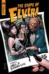 Elvira Shape of Elvira #4 (Cover C - Acosta)