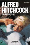 Alfred Hitchcock Complete Films HC Ed
