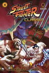 Street Fighter Classic TPB Vol 04