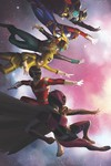 Mighty Morphin Power Rangers #38 (FOC Mercado Variant)