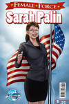 Female Force #2 Sarah Palin (3rd Printing)