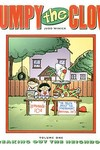 Frumpy the Clown TPB Vol. 1: Freaking Out the Neighbors