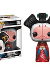 Pop Ghost In the Shell Geisha Vinyl Figure