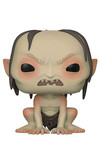 Pop Movies Lord of the Rings Gollum Vinyl Figure