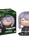 Dorbz Specialty Series Seraph of the End Shinoa w/ Weapon Vinyl Figure