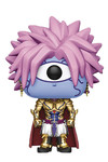 Pop Anime One Punch Man Lord Boros Vinyl Figure