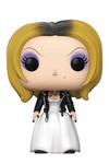 Pop Movies: Bride of Chucky - Tiffany Vinyl Figure