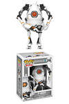 Pop Games: Portal 2 - P-Body Vinyl Figure