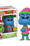 Pop Books The Grinch - Santa Grinch Vinyl Figure (Color Chase Variant)