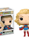 Pop DC Bombshells Supergirl Vinyl Figure