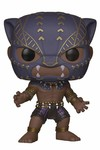 Pop Marvel: Black Panther - Black Panther Warrior Falls Vinyl Figure