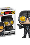 Pop Hellboy - Lobster Johnson Vinyl Figure