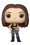 Pop Televison: Buffy the Vampire Slayer Anniversary - Faith Vinyl Figure