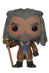 Pop Television: Walking Dead Ezekiel Vinyl Figure