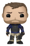 Pop Television: Walking Dead Richard Vinyl Figure