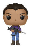 Pop Television: Walking Dead Sasha Vinyl Figure