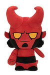 Hero Plushies: Hellboy With Horns