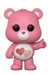 Pop Animation: Care Bears - Love-A-Lot Bear Vinyl Figure